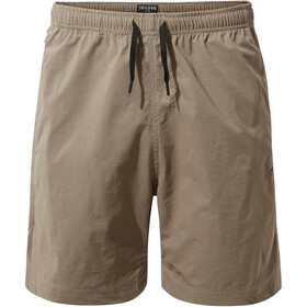 Craghoppers NosiLife Antonio Short Homme, pebble